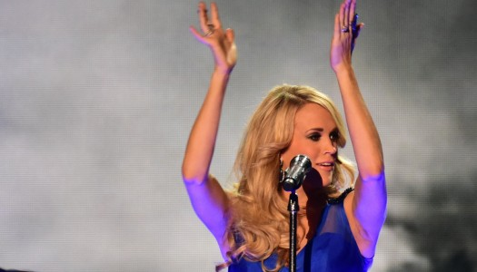"""Carrie Underwood's """"Some Hearts"""" Reaches 8X Platinum; Other Albums Also Earn New Certifications"""