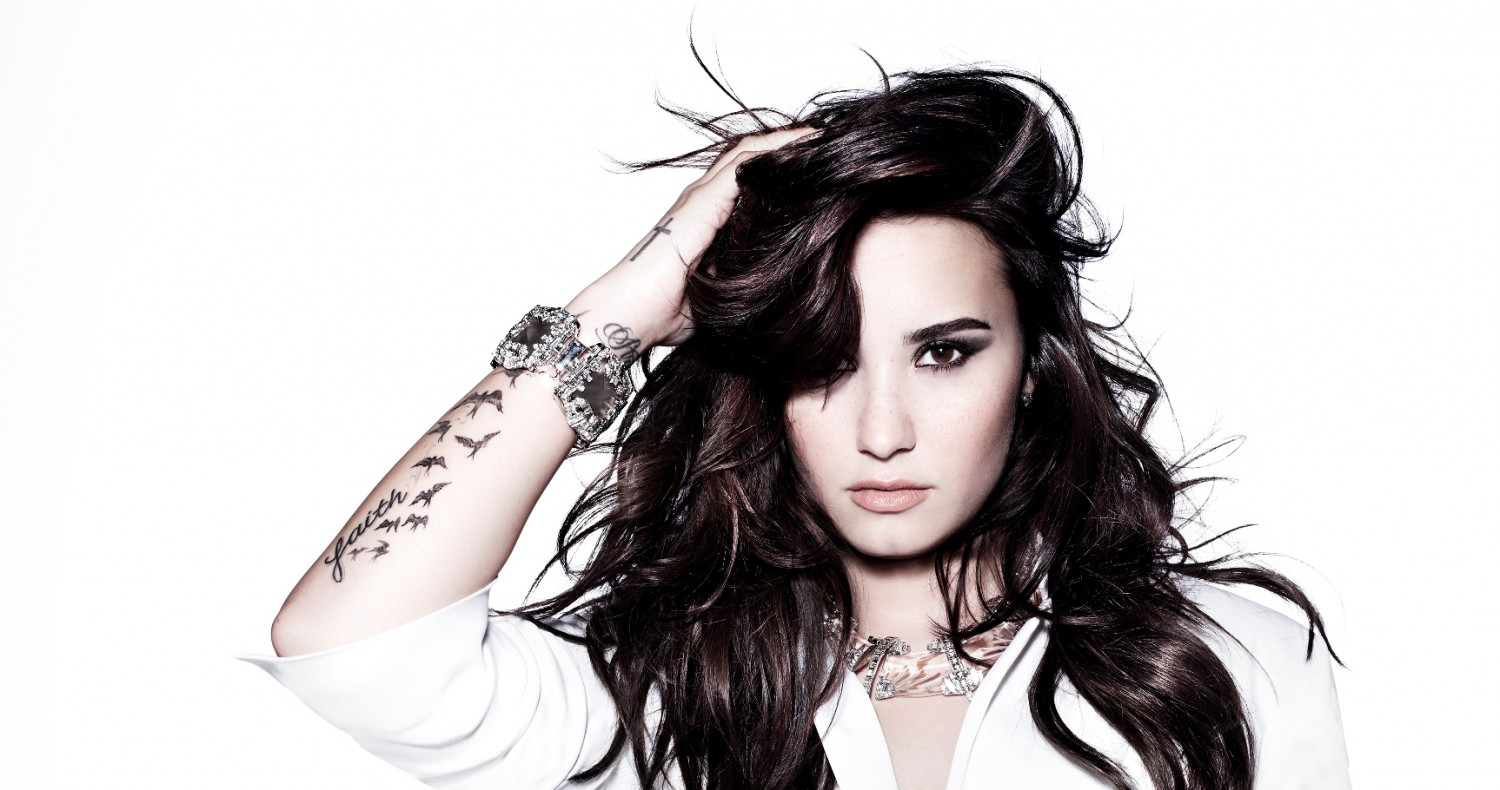 Demi lovato rihanna set to appear on quot good morning america quot