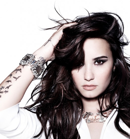 Demi Lovato (Hollywood Records)