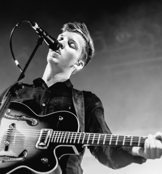 George Ezra (Columbia Records)