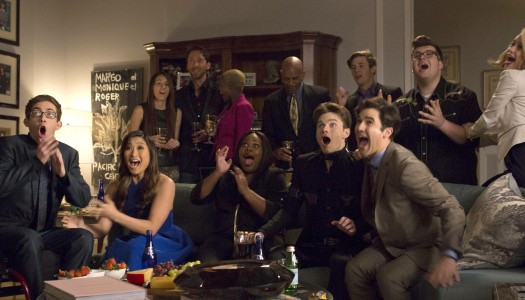 "Ratings: FOX's ""Glee"" Finale Fails to Impress, Slips in Hour Two"