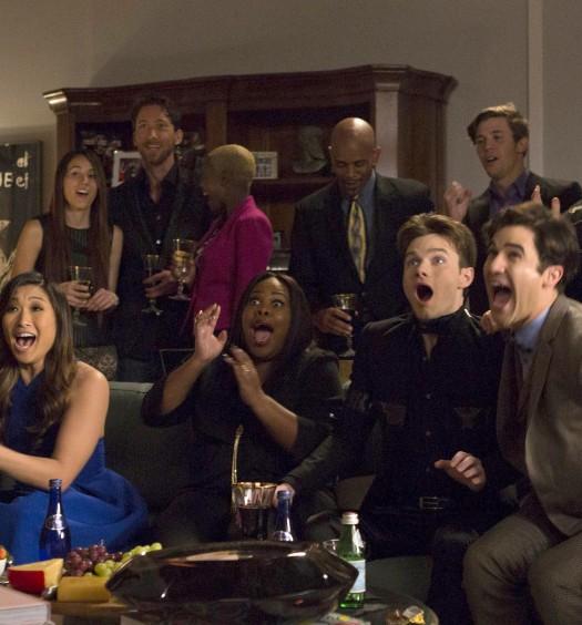 Glee Finale