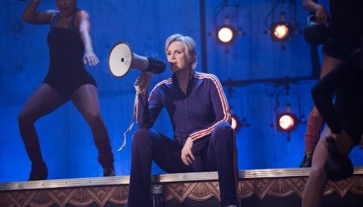 """Ratings: FOX's """"Glee"""" Viewership Rises Slightly This Week"""