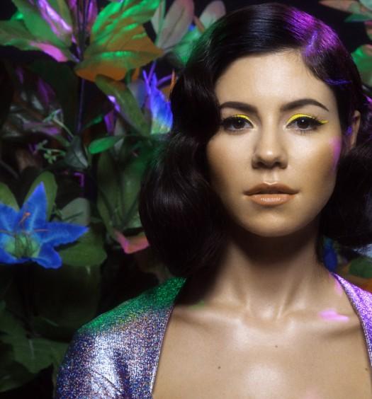 Marina & The Diamonds (Atlantic Records)