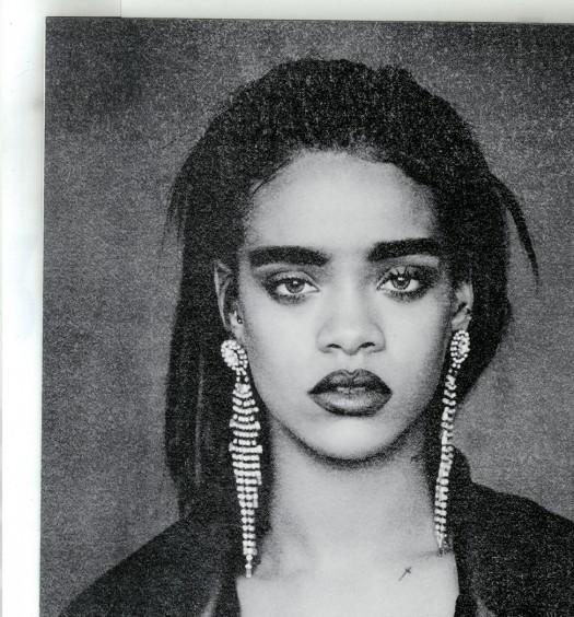 Rihanna - BBHMM Cover