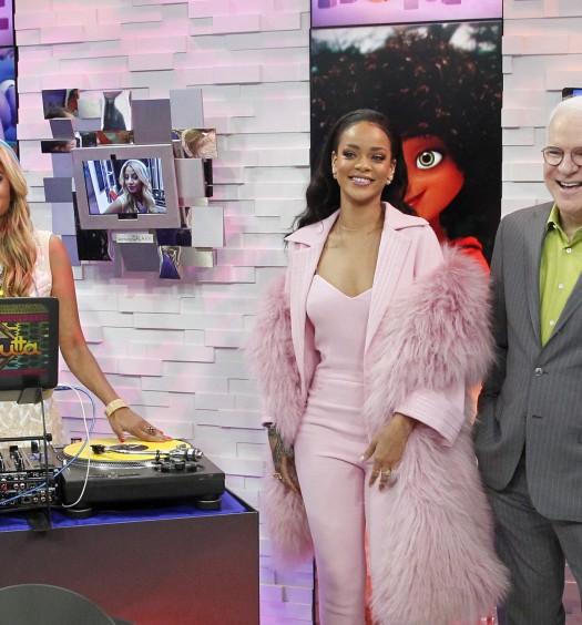 Rihanna [ABC]