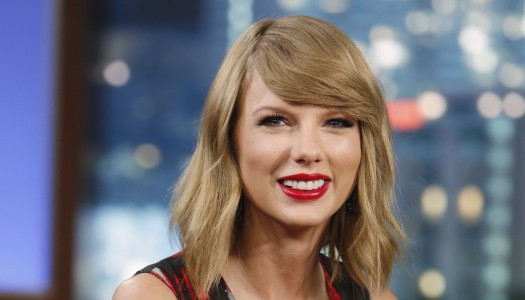 """Taylor Swift's """"Style"""" Certified 3X Platinum In The United States"""