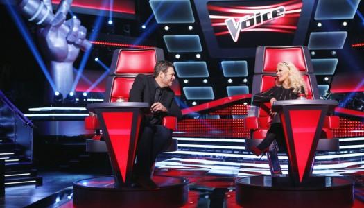 Christina Aguilera Returns For Season 10 of The Voice; Adam, Blake, Pharrell Also Back