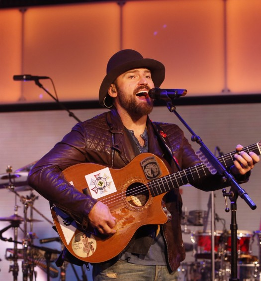 Zac Brown Band - ABC