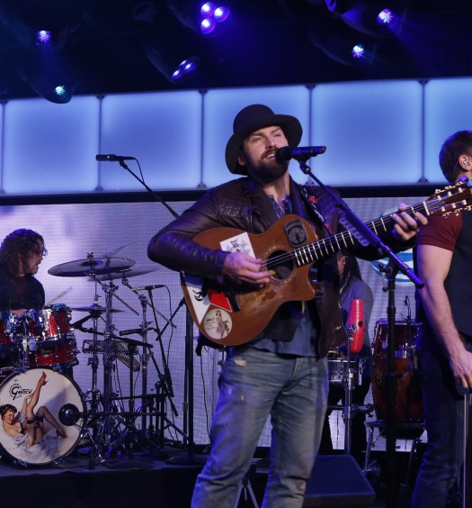 Zac Brown Band [ABC]