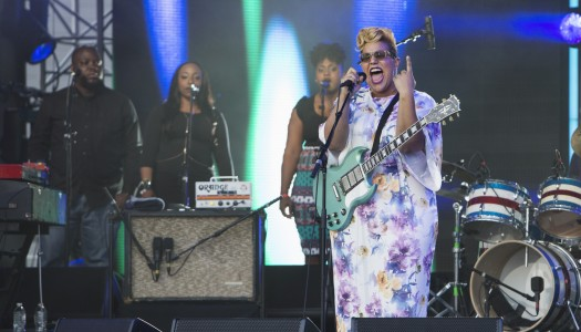 Alabama Shakes, Joey Alexander, Miguel Performing At 2016 Grammys
