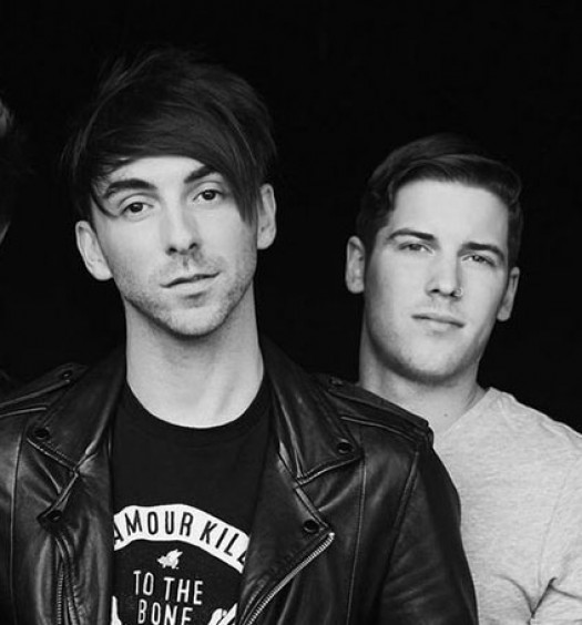 All Time Low | Hopeless Records