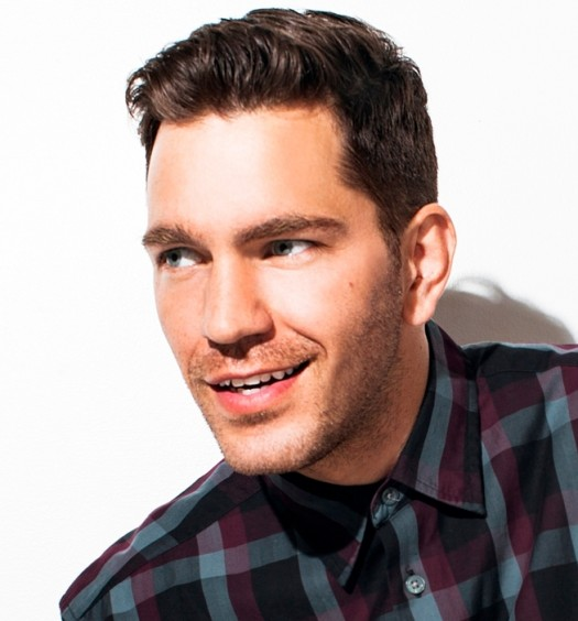 Andy Grammer | MSO Press