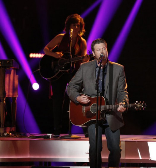 Blake Shelton | NBC