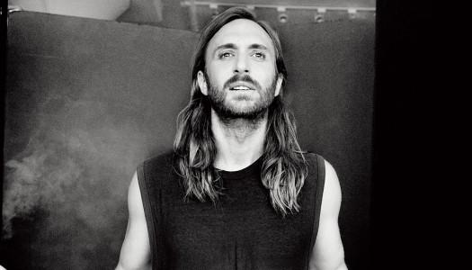 David Guetta & Zara Larsson, June's Diary, Russ Singles Featured On US Radio HitDisc