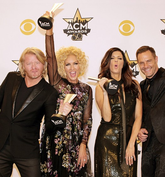 Little Big Town (CBS)
