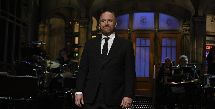 Louis CK Set To Return To Saturday Night Live In April