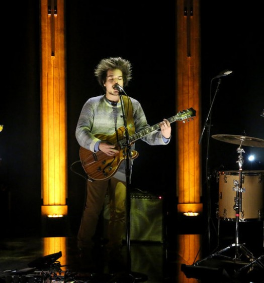 Milky Chance [NBC]