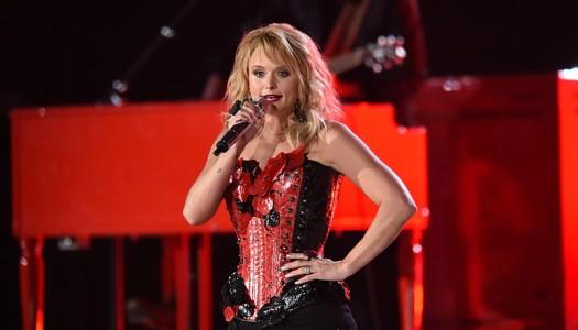 ACM Awards Ratings Peak During Miranda Lambert, Aldean, Reba Performances