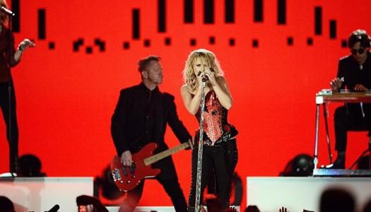 "Miranda Lambert's ""Platinum"" Wins Album of the Year at ACM Awards"