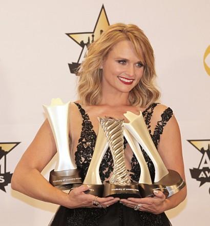 Miranda Lambert (CBS)