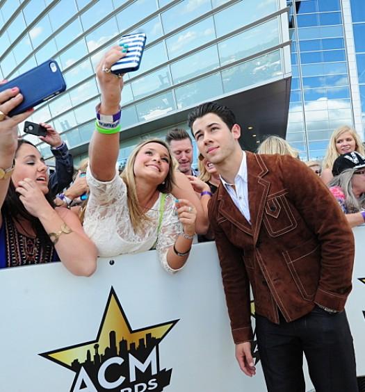 Nick Jonas (CBS)