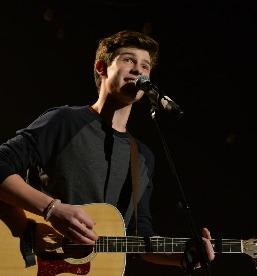 Shawn Mendes | ABC