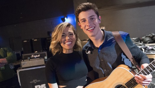 "Shawn Mendes' ""Stitches"" Earns #1 at Hot AC Radio; Rachel Platten's ""Stand By You"" Top 5"