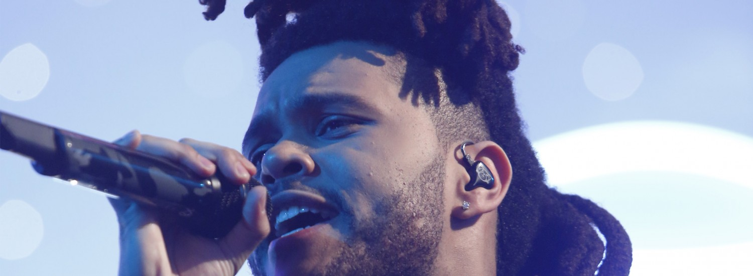 The Weeknd | ABC