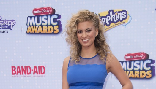 """Tori Kelly's """"Hollow,"""" Adele's """"Young"""" Added By Los Angeles' 102.7 KIIS FM"""