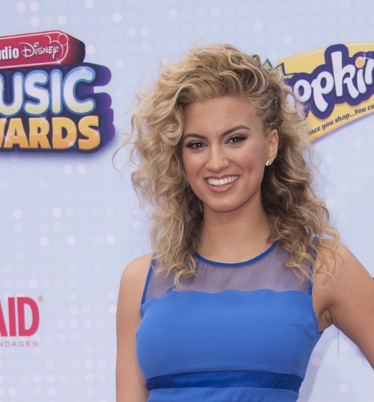 Tori Kelly [Disney]