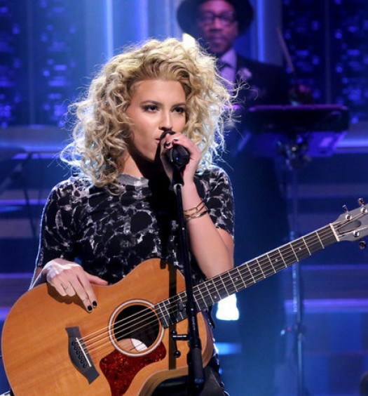 Tori Kelly [NBC]