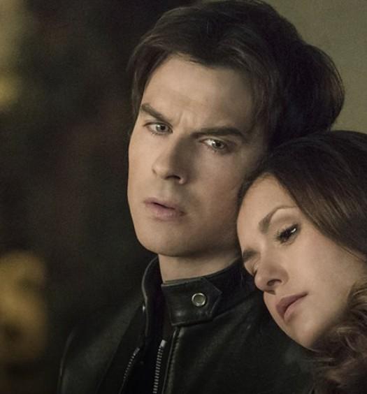 Vampire Diaries Apr 16