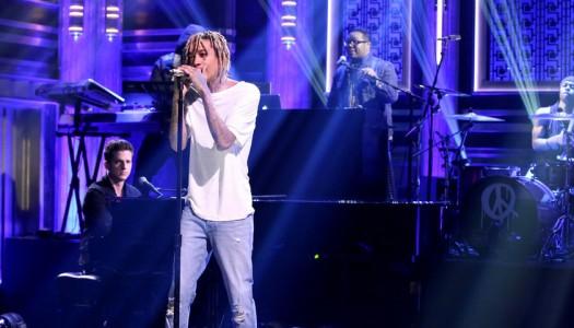 "Wiz Khalifa & Charlie Puth's ""See You Again"" Reaches 7x Platinum In United States"