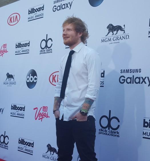 Ed Sheeran (dcp)