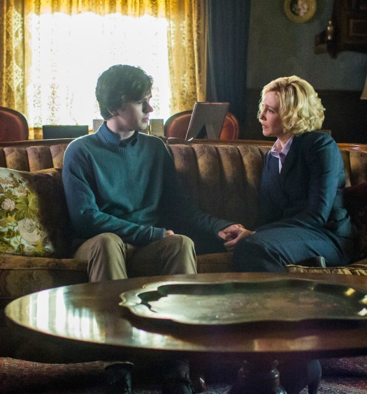 Bates Motel May 11
