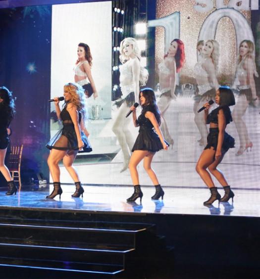 Fifth Harmony [Cr: ABC]