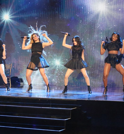 Fifth Harmony [CR: ABC]