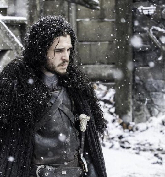 Game of Thrones May 24