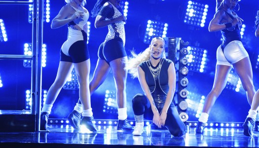 "ABC Lists Iggy Azalea For ""Good Morning America,"" Show Employee Says No-Go (Updated)"