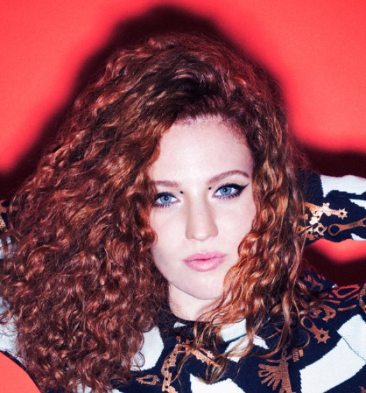 Jess Glynne [Cr: Atlantic]