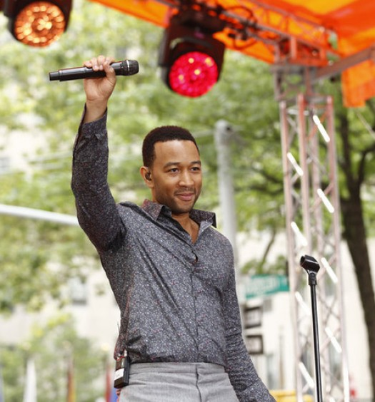 John Legend [NBC]