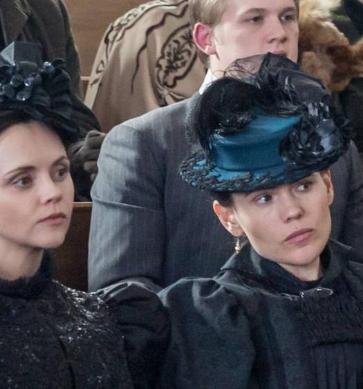 Lizzie Borden May 10