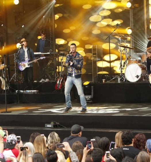 Maroon 5 [ABC]