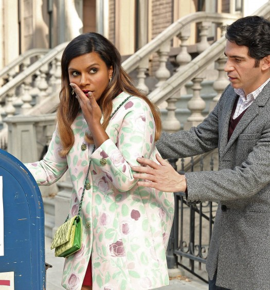 Mindy Project 2