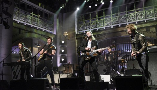 "Mumford & Sons, Baaba Maal Scheduled To Perform On ""The Tonight Show Starring Jimmy Fallon"""
