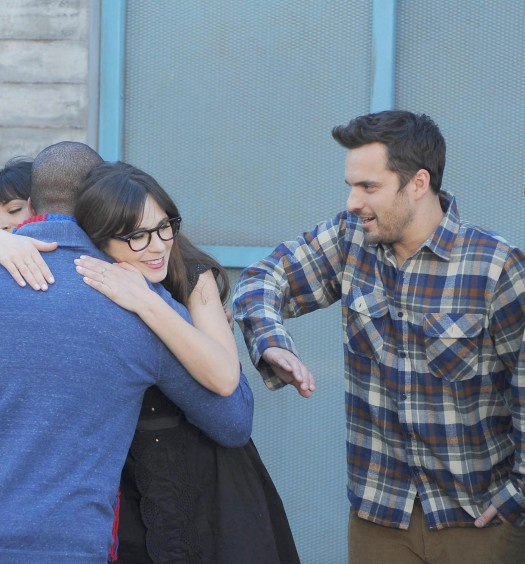 New Girl Coach Leaves