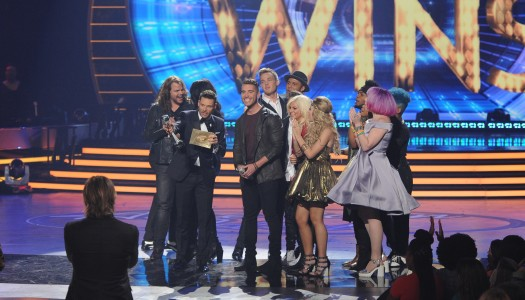"""Ratings Update: FOX's """"American Idol"""" Finale Falls 35% to New Low"""