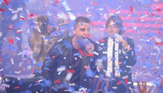 Nick Fradiani Wins American Idol; Tops Clark Beckham in Season 14 Finale