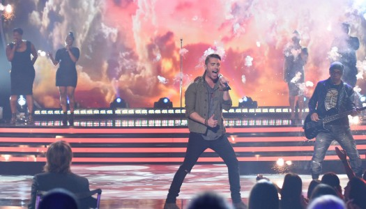 """Nick Fradiani's """"Beautiful Life"""" Debuted with 50,000 First Week Sales"""